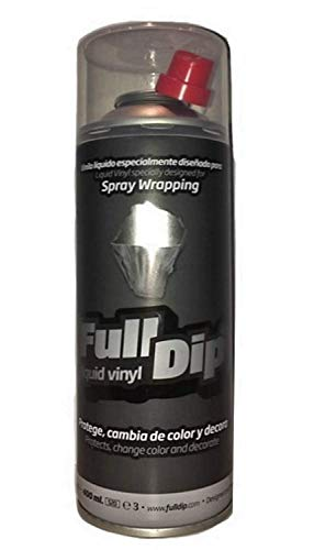 FullDip FDBAB Spray, Transparente, 400 ml