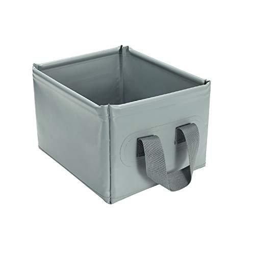 Praktische accessoires voor de meori vouwboxen voor veel verschillende gelegenheden en toepassingen. Wasbak. Small+Large Wastafel