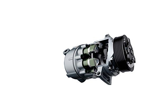 Behr Hella Service 8FK 351 316-141 *** Premium Line *** Compressor, airconditioning