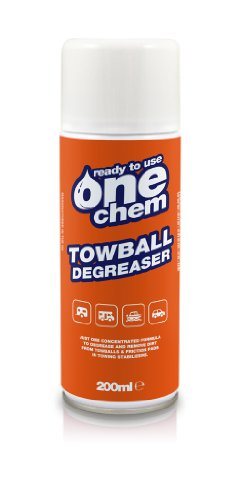 One Chem Towball Degreaser **New For 2012**