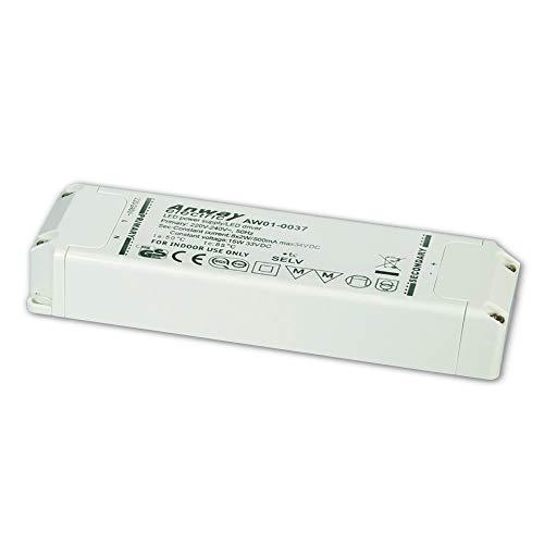 ANWAY LED Treiber AW01-0037 15W/500mA/6-28V