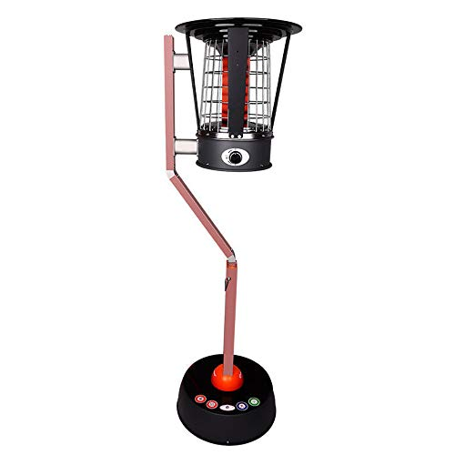 Sale!! ZMXZMQ Indoor Gas Heater, Commercial Outdoor Patio Heater,Naturalgas