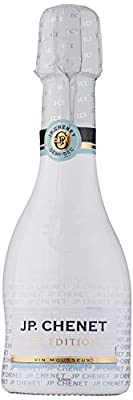 JP Chenet Ice - Sparkling Wine - 6 x 20 cl