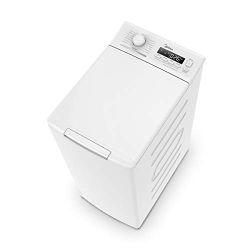 Lavatrice carica dall Alto, 8 kg, Classe A+++, 1300 giri