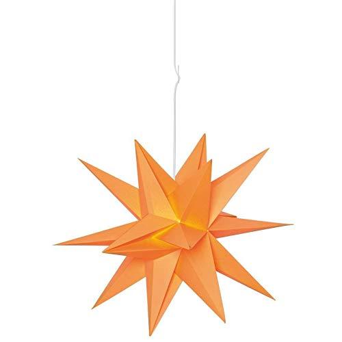 Markslöjd Weihnachtsstern, SKILLINGE 3D, 1 x E14/25W (9019636423)