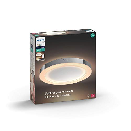 Hue Adore Smart Flushmount Light