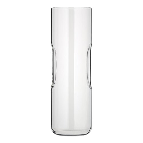 WMF Motion - Jarra de cristal sin tapa (1,25 L, apta para lavavajillas)