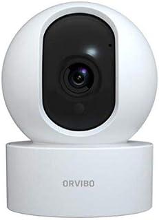 كاميرا اي بي ذكية للمراقبة الداخلية اللاسلكية من اورفيبو موديل SC10W