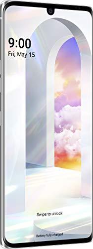 LG Velvet 5G 128GB/6GB Aurora White