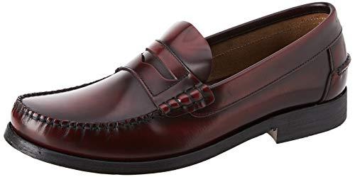 Zapatos Náuticos de Piel para Hombre - Son Castellanisimos…