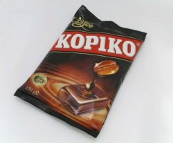 コピコ コーヒーキャンディー袋入り 150gx24袋
