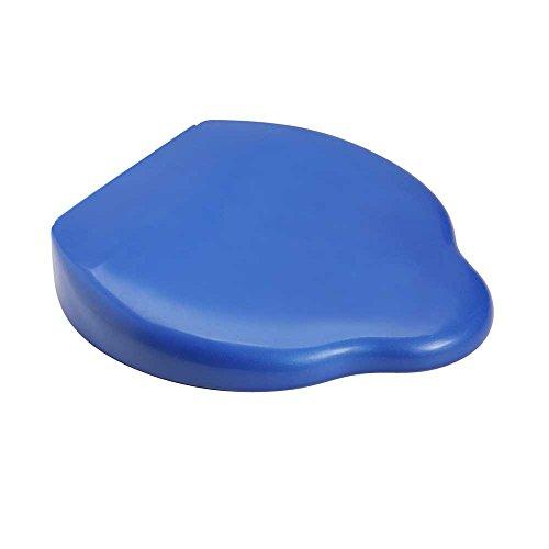 1x Behrend Mobilkissen Sit\'on\'Air, Sitzkissen, luftgefüllt, Wirbelsäule, Rückenmuskelatur