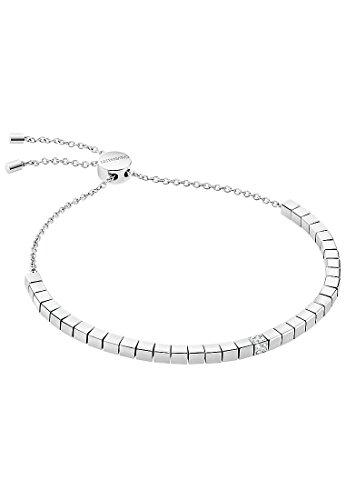Calvin Klein Damen-Gliederarmbänder Edelstahl KJ9MMB040100