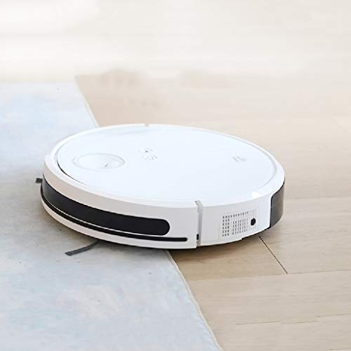 Best Review Of Vacuum cleaner robot Robotic Vacuums Cleaner Sweeping Robot Household Sweeping Vacuum...
