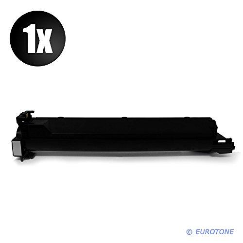 Eurotone Kompatibler Toner SCHWARZ XXL für Konica Minolta Bizhub C203 C200 C253 C353 Kopierer - ersetzt TN-213 A0D7152