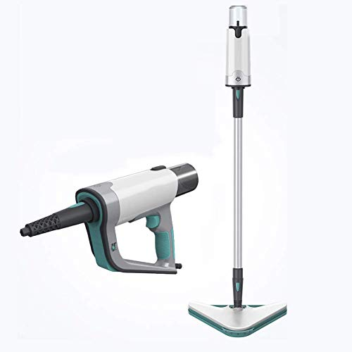 Steam Mop, 220V multifunctionele thuis elektrische Steam Cleaner handbediende stoomreiniger for vloeren, tapijten, Raam, Spiegel en Glas XIUYU