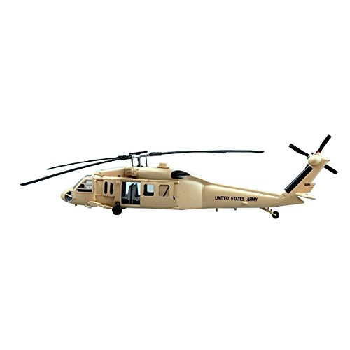 1:72 Easy Model UH-60A Blackhawk