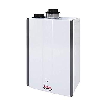 Rinnai RUCS65IN RRUCS65IN Natural Gas/6.5 gpm
