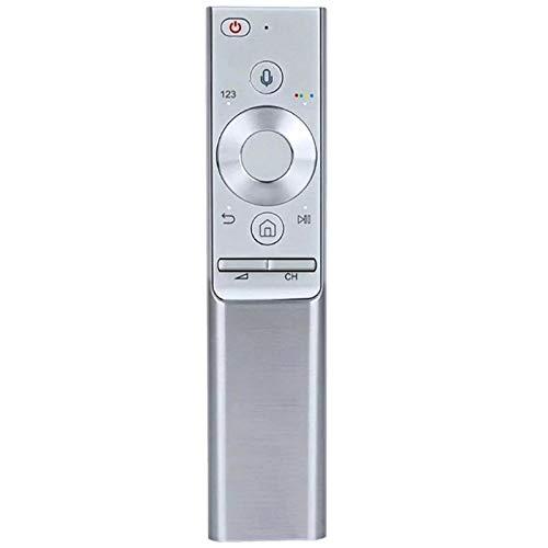 MAGFUN Control Remoto por Voz para TV BN59-01274A BN-Q789FC Air Mouse + Control Remoto por Infrarrojos Giroscopio Incorporado
