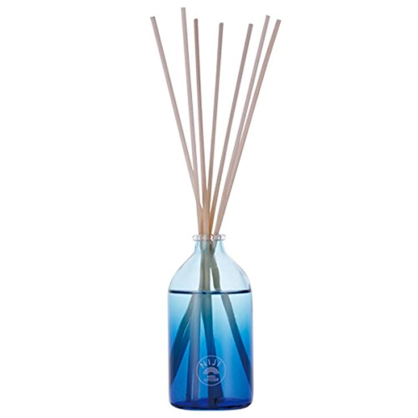 インサート方程式巧みな大香 NIJI reed diffuser Bright blue Sky 100ml