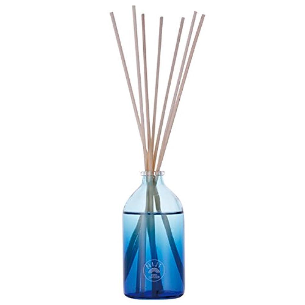 ヘビー高さ量大香 NIJI reed diffuser Bright blue Sky 100ml