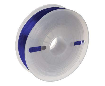Ultimaker 2.85mm Blue Thermoplastic Polyurethane 3D Printer Filament, 750g