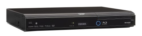 Lowest Prices! Sharp Aquos BDHP21U 1080p Blu-ray Disc Player