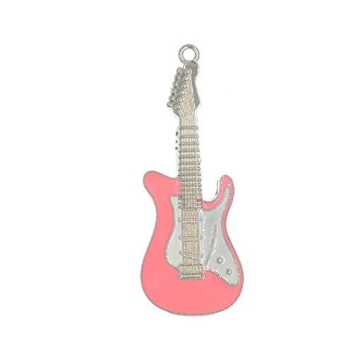 Memorias USB Flash Drive Pen Memory Sticks USB 2.0 Caricatura Guitarra electrica...