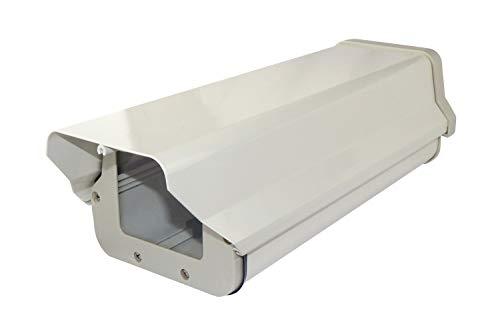 Wetterfestes Kameragehäuse aus Aluminium