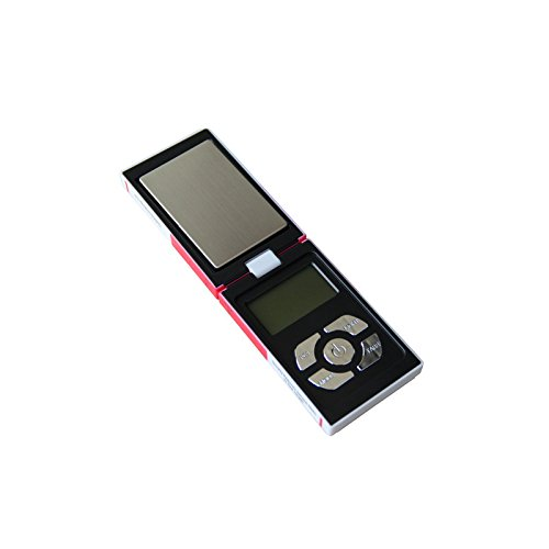 Elektronische Digital Pocket Waage Zigarettenschachtel LCD-Display 1000 g