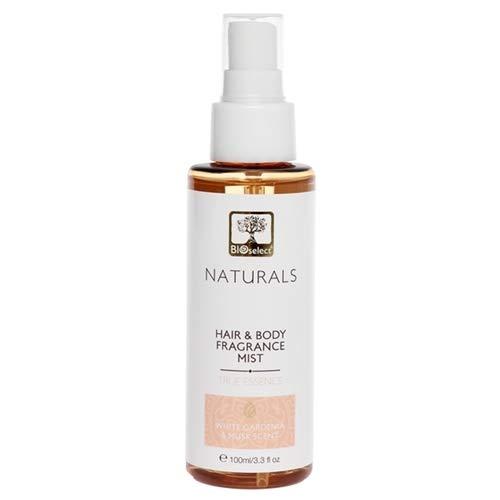 BIOselect Brume True Essence pour les cheveux et le corps (100ml) PN: 520030644033