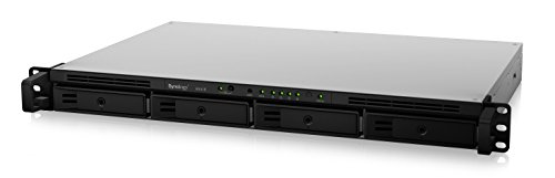Synology RX41856TB-Toshiba Erweiterung