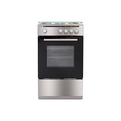 Conjunto cocina TELEFUNKEN 14TLK5040GX 85 x 50 x 50