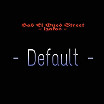 Default - Bab El Oued Street