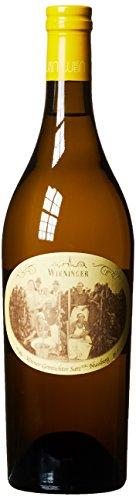 Weingut Wieninger Nussberg Alte Reben -Gemischter Satz- Cuvée 2017 Trocken (1 x 0.75 l)