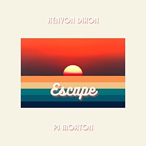 Kenyon Dixon & Pj Morton