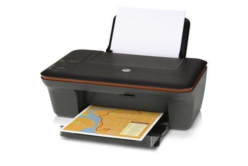 HP DeskJet 2050A All-in-One Multifunktionsgerät (Scanner, Kopierer und Drucker)