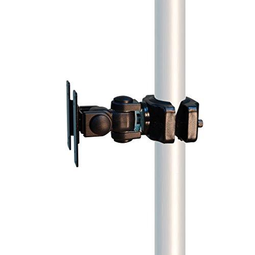 NewStar TV Monitor Pole Halterung FPMA-WP200BLACK 10-30 10KG