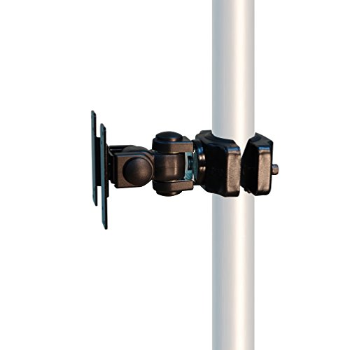 NewStar TV Monitor Pole Halterung FPMA-WP200BLACK 10-30 10KG