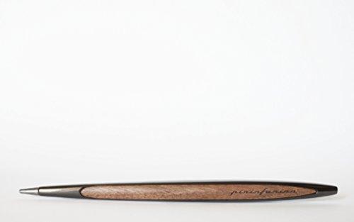 Napkin NPKRE01512 Glänzend Nero Bleistift Pininfarina