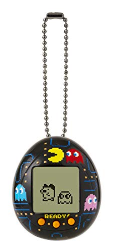 Tamagotchi PAC-Man Device - Black Maze, 42852