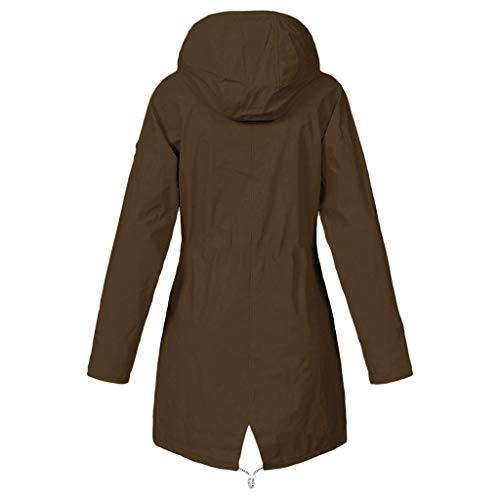 Catálogo de Ropa de abrigo para Mujer , listamos los 10 mejores. 12