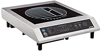 Iwatani IWA-1800 Tabletop Single-Burner Electric Stove Induction Burner
