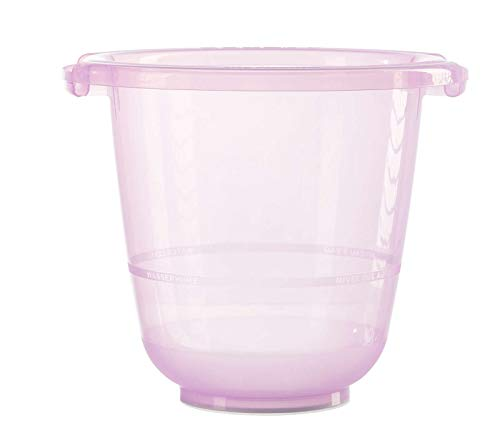 Tummy Tub Badeeimer rosa