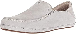 Womens Nohea Moccasin Slipper