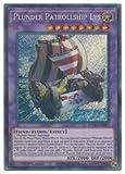 英語版(北米版) 紫 Plunder Patrollship Lys(S)(1st)