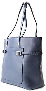 Lenz Bucket Bag For Women, Navy, AM19-B133
