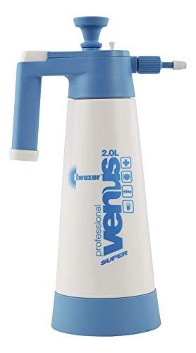 A spray pump phoenixarts irroratore-guarnizione a spray con stampa KWAZAR VENUS Pro + 2 litri
