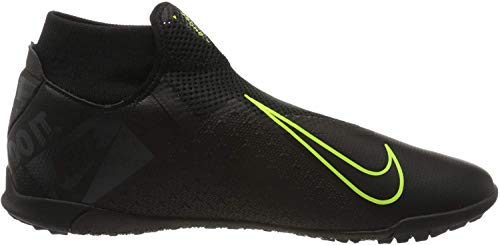 Nike Men's Football Boots, Multicolour Black Black Volt 7,...