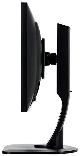iiyama ProLite E2483HS-B1 61cm (24 Zoll) LED-Monitor Full-HD (VGA, DVI, HDMI) schwarz (Generalüberholt)